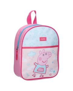 Peppa Pig Roll With Me Backpack