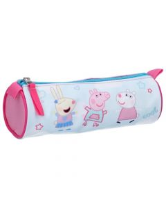 Peppa Pig Roll With Me Pencil Case