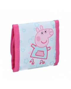 Peppa Pig Roll With Me Wallet