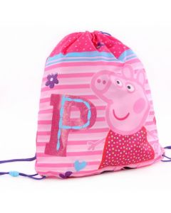 Peppa Pig Be Happy Gymbag