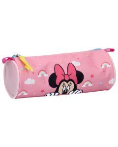 Minnie Mouse Let's Party Pencil Case