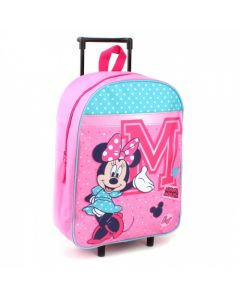 Minnie Mouse Live In Style Trolley