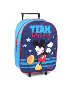Mickey Mouse Play All Day Trolley