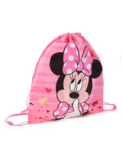 Minnie Mouse Looking Fabulous Gymbag