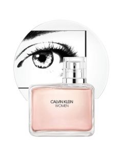 Calvin Klein Women Eau de Parfum 100ml Spray