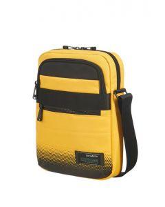 Samsonite CityVibe 2.0 Crossover Bag Medium Golden Yellow