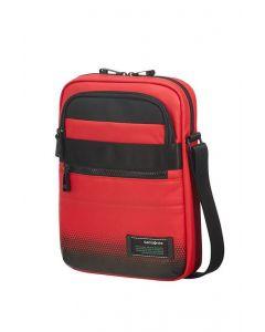 Samsonite CityVibe 2.0 Crossover Bag Medium Lava RED