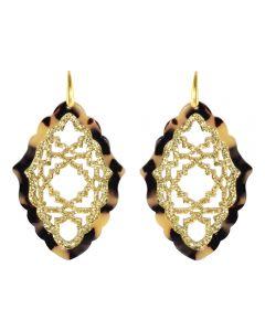 Miccy's Azizi earrings