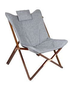 Bo-Camp - Urban Outdoor - Relax chair - Bloomsbury
