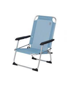 Bo-Camp Chair Copa Rio Beach Lyon Blue