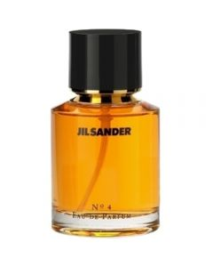 Jil Sander: No. 4 100ml