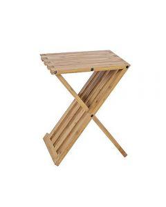 Bo-Camp Urban Outdoor - Side Table - Lambeth - Bamboo