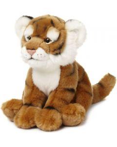 WWF Brown Tiger 23 cm