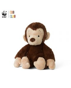 Mago The Monkey Brown 29cm