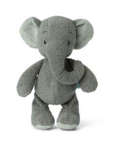 Ebu The Elephant Grey – 22 cm – 7 inches'
