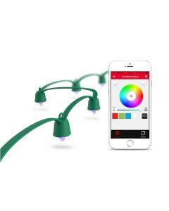 Mipow: Playbulb String Green