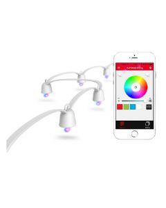 Mipow: Playbulb String White
