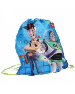 Toy Story Toys At Play Gymbag