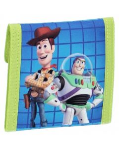 Toy Story Toys At Play Wallet