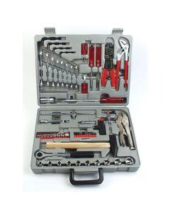 Brüder Mannesmann Tool Case 100 Pcs.