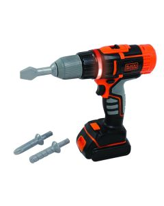 SMOBY B+d Cordless Drill Elect.