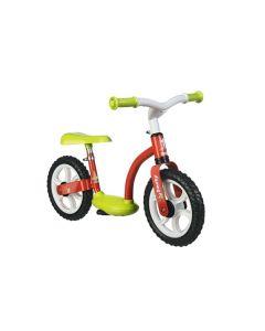 SMOBY Balance Bike Comfort Red