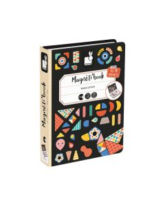 moduloform magneti'book