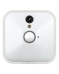 blink: Wireless Smart Home Indoor Hd Camera White