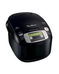 MOULINEX Spherical Bowl Multicooker