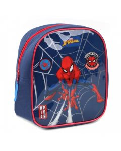 Spiderman Great Power Backpack