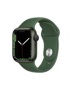 Apple Watch S7 Aluminum 45mm GPS
