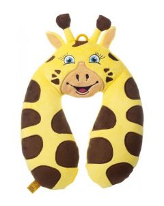 Go Travel Giraffe Neck Pillow for Kids