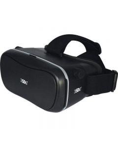 3Sixt Video Vr Headset Bk