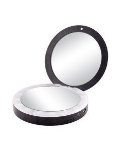 3Sixt Powerbank Mirror 3000 Mah Bk