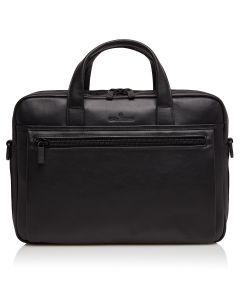 """Castelijn & Beerens Charlie Laptop/Tablet Bag 15.6"""""""