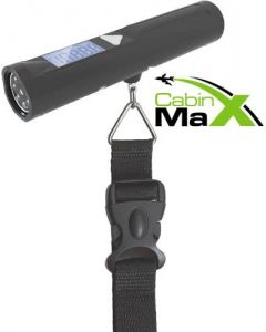 Cabin Max Luggage Scale
