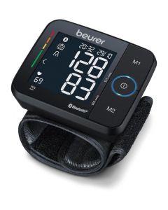 Beurer BC54 Bluetooth Wrist Blood Pressure Monitor