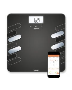 Beurer BF600 Style - Diagnostic Bathroom Scale