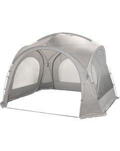 Bo-Camp Party Tent - Light - 3.5x3.5x2.5 Meters
