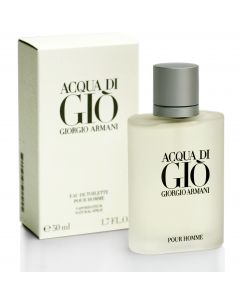 Armani Acqua di Gio Men Edt 50 ml