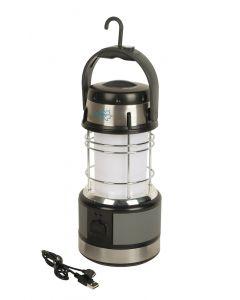 Bo-Camp - Lantern - Arcturus - Rechargeable - 220 Lumens