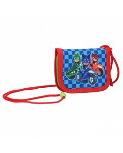 PJ Masks Hero Crew Wallet