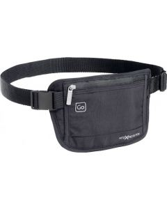 Go Wallet Wais Money Belt Rfid 675