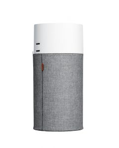Blueair Blue 3210 - Air Purifier - Particle and Carbon Filter - 15m2 - Grey