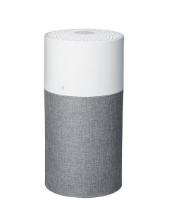 Blueair Blue 3410 - Air Purifier - Particle and Carbon Filter - 36m2 - Grey