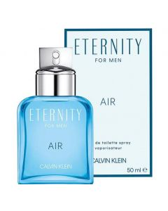 Calvin Klein Eternity Air for Men Eau de Toilette 50ml Spray