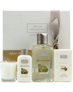Arran Aromatics After the Rain Bath and Shower Set