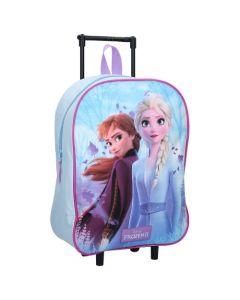 Frozen 2 Magical Jouney Trolley