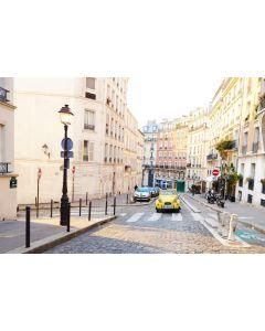 Visit Paris Eternel in a Citroën 2CV - 45 minutes for 2 persons