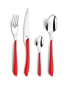 Amefa 24-piece Cutlery Set